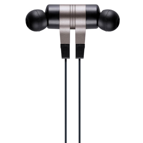 Porsche Design Motion One In-Ear Headphones By KEF