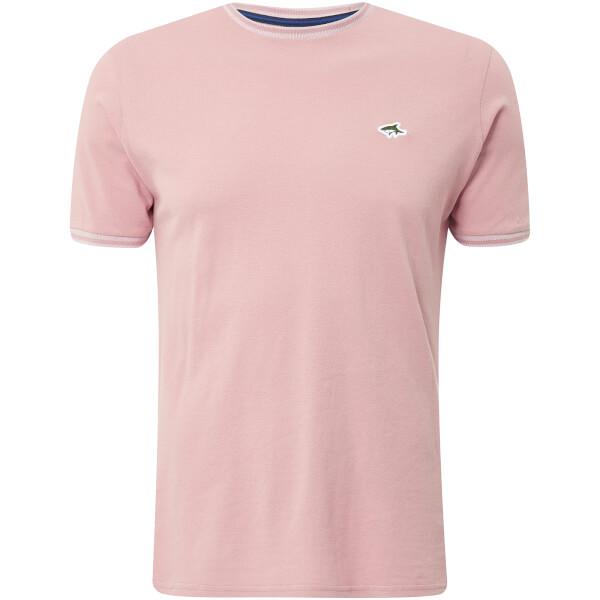 Le Shark Men's Kingswood T-Shirt - Dusky Pink