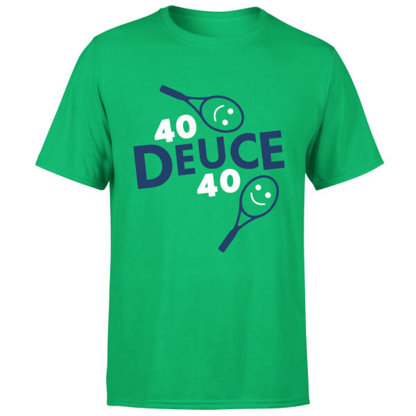 40 Deuce 40 T-Shirt - Kelly Green