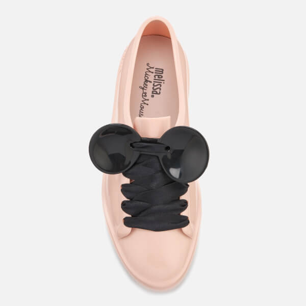 58923516149 Melissa Women s Disney Be Trainers - Blush Contrast  Image 3