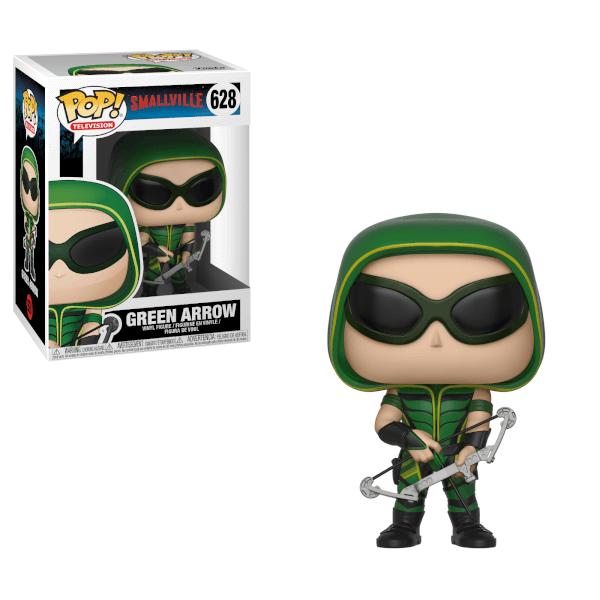 Smallville Green Arrow Pop! Vinyl Figure