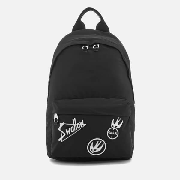 McQ Alexander McQueen Women's Backpack - Black