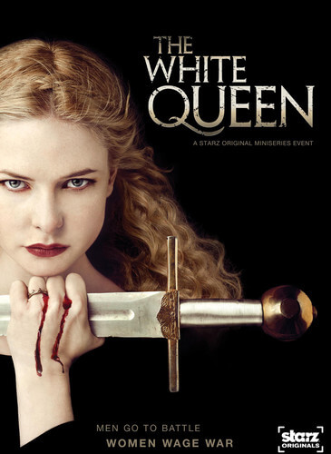 White Queen: Season 1