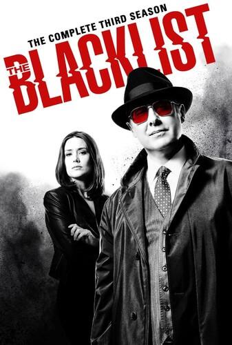 Blacklist: Season 3