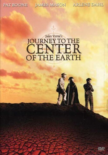 Journey To Center Of The Earth (1959)