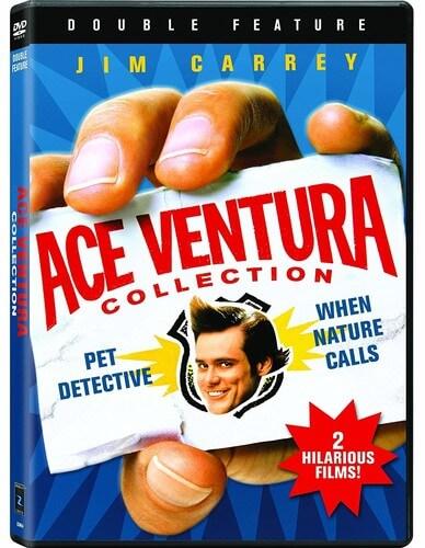 Ace Ventura: Pet Detective / Ace Ventura: When