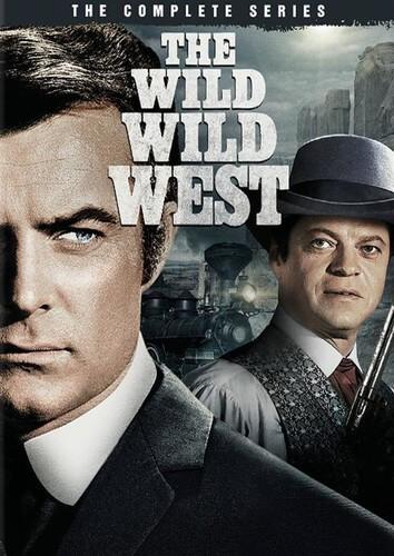 Wild Wild West: Complete Series