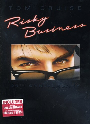 Risky Business (1983)