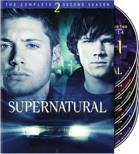 Supernatural: Complete Second Season