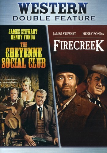 Cheyenne Social Club & Fire Creek