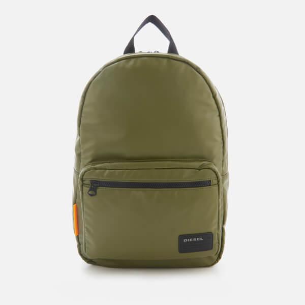 Diesel Men's Discover Backpack - Olive Drab