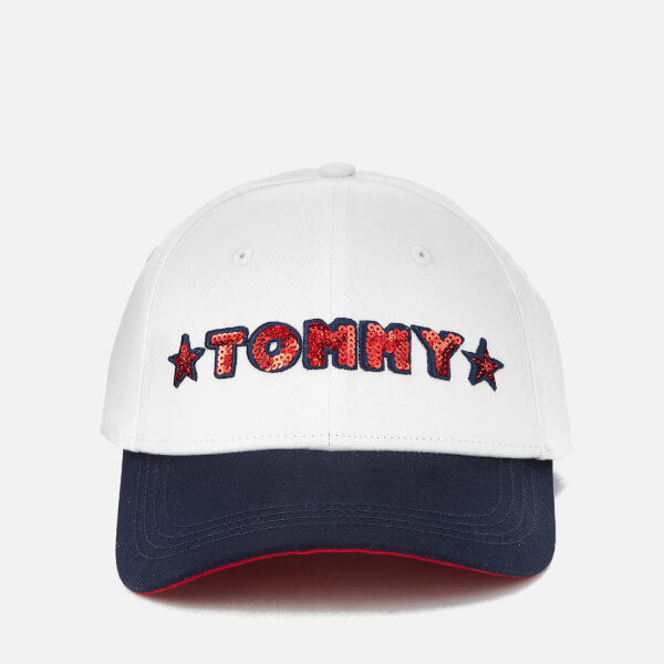 Tommy Hilfiger Women's Team Tommy Cap - Corporate