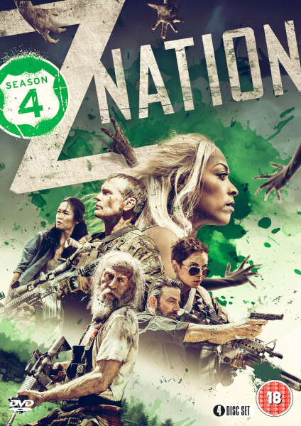 Z Nation: Season 4