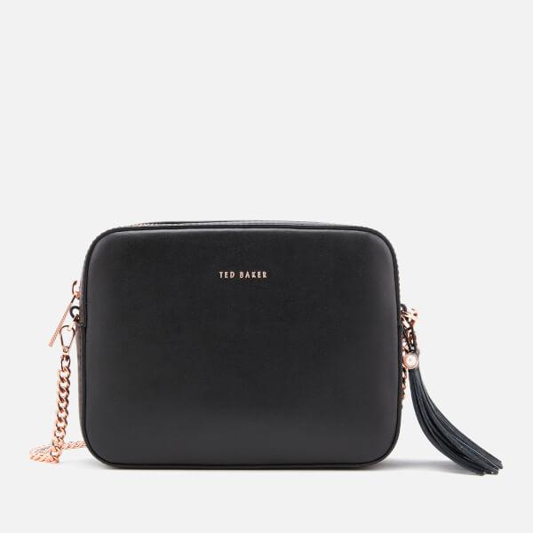 Ted Baker Women's Amora Tassel Detail Camera Bag - Black