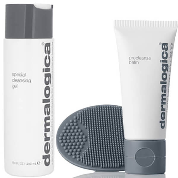Dermalogica Precleanse Balm and Special Cleansing Gel Duo (Worth $52)