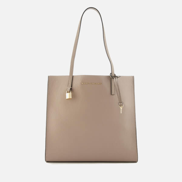 Marc Jacobs Women's The Grind Bag - Light Slate