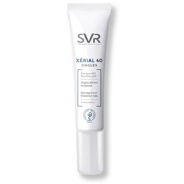 SVR Laboratoires XERIAL 40 Ongles Nail Care 10ml
