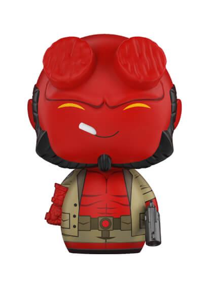 Hellboy Dorbz Vinyl Figure