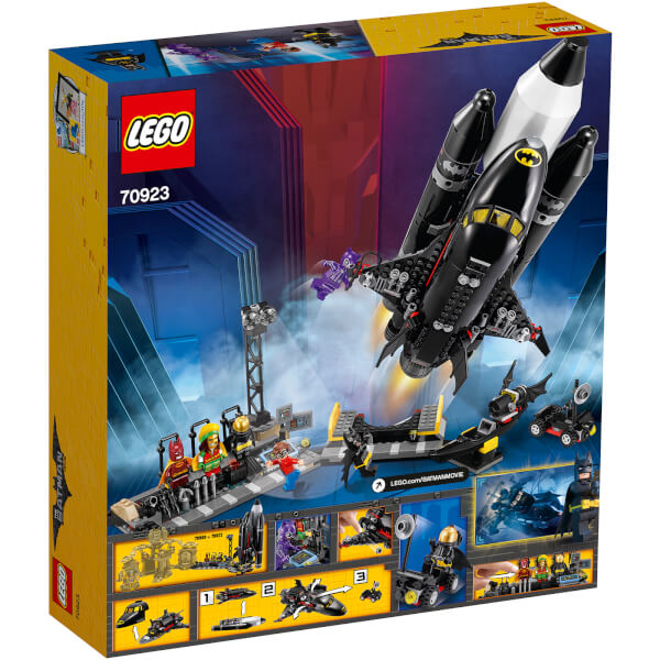 lego batman space shuttle toys r us - photo #6