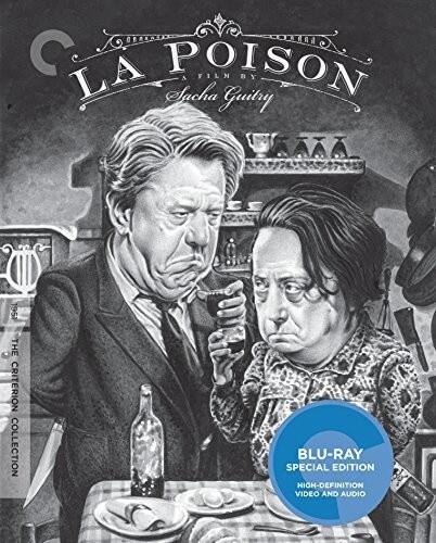 Criterion Collection: La Poison