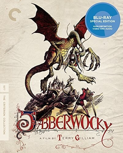 Criterion Collection: Jabberwocky