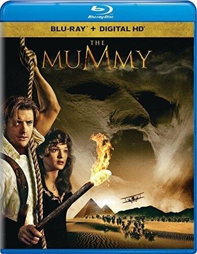 Mummy (1999)