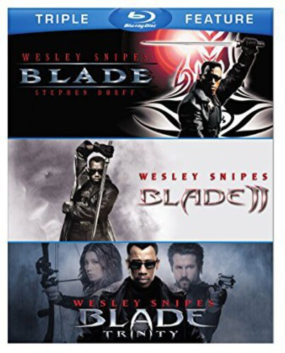 Blade/Blade 2/Blade: Trinity