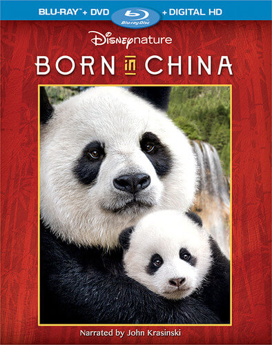 Disneynature: Born In China