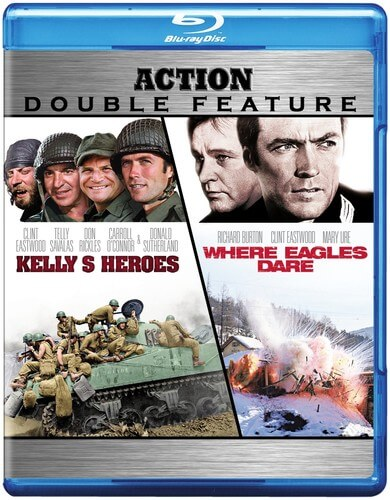 Kelly's Heroes & Where Eagles Dare