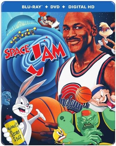 Space Jam - 20Th Anniversary