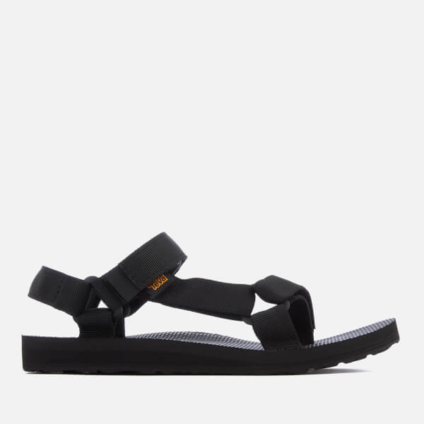 Teva Women's Original Universal Sport Sandals - Black