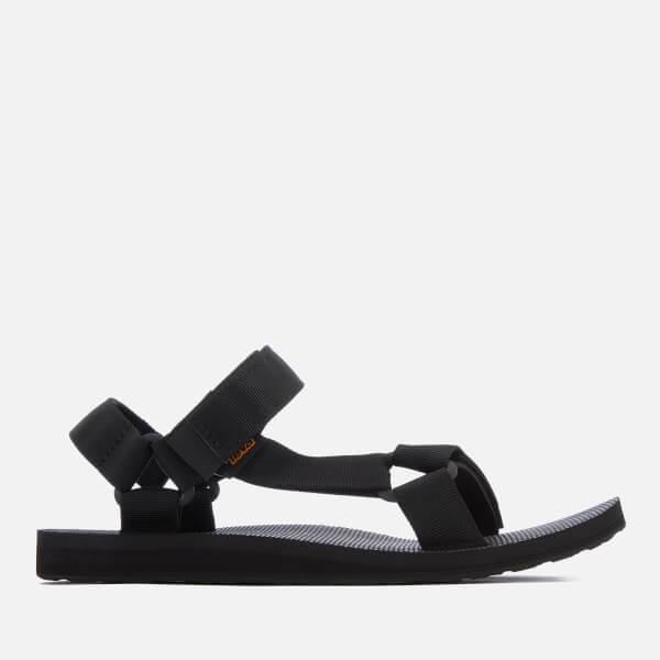 Teva Men's Original Universal Urban Sport Sandals - Black