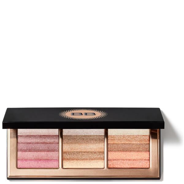 Bobbi Brown Shimmer Brick Palette