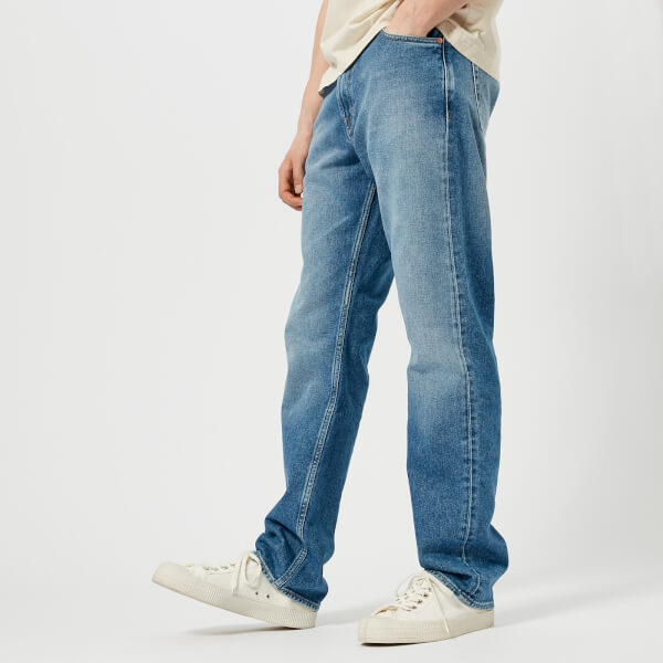 Our Legacy Men's Second Cut Jeans - Youth Wash