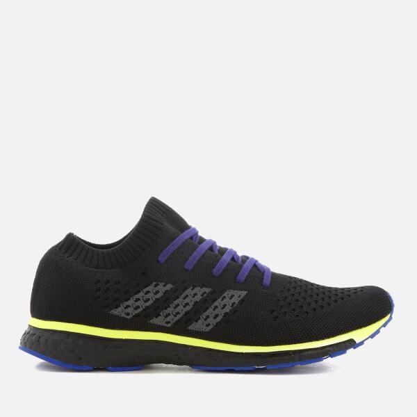 adidas by kolor Men s Adizero Prime Boost Trainers - Core Black Grey Five c5406f29989a