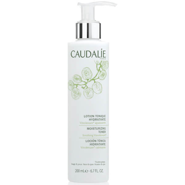 Lotion tonique hydratante de Caudalie (100 ml)