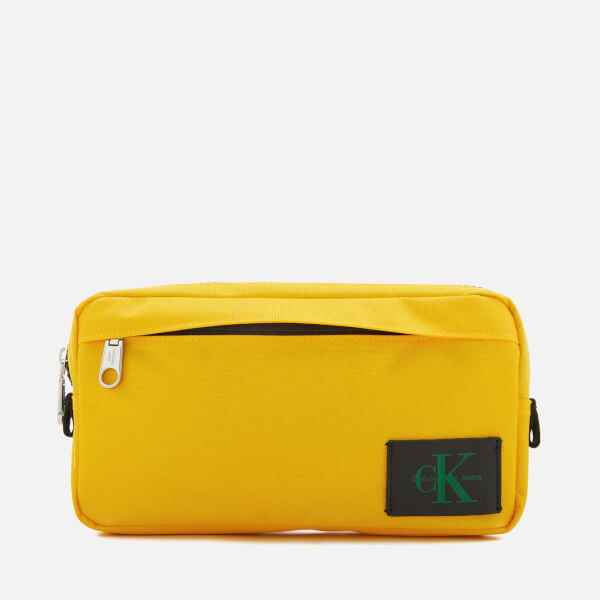 Calvin Klein Women's Sport Essential Sling Bag - Canary