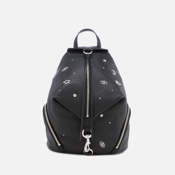 Rebecca Minkoff Women's Julian Backpack - Black