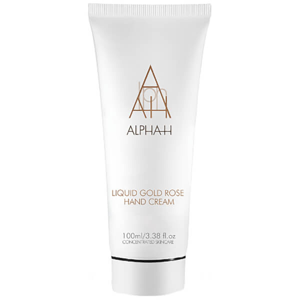 Alpha-H Liquid Gold Rose Hand Cream