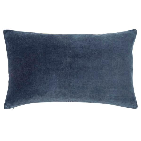 Christy Jaipur Cushion 30x50cm - Ink