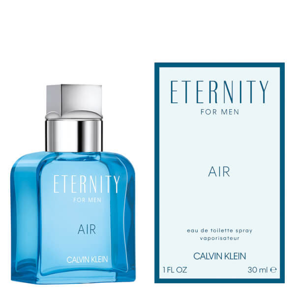 04b9bb33e55 Calvin Klein Eternity Air for Men 100ml EDT | Buy Online | Mankind