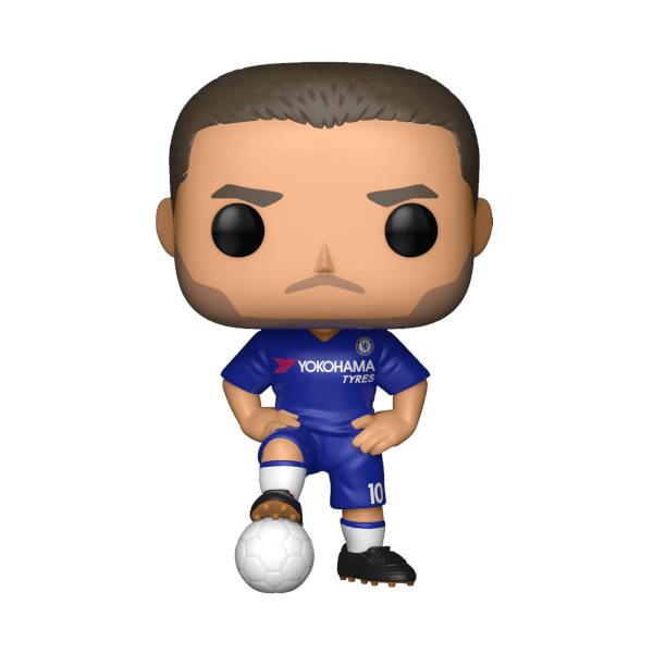 Figurine Pop! Eden Hazard - Chelsea