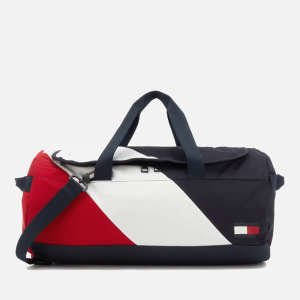 Tommy Hilfiger Men's Speed Duffle Bag - Corporate