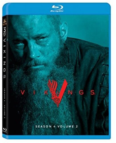Vikings: Season 4 - Part 2