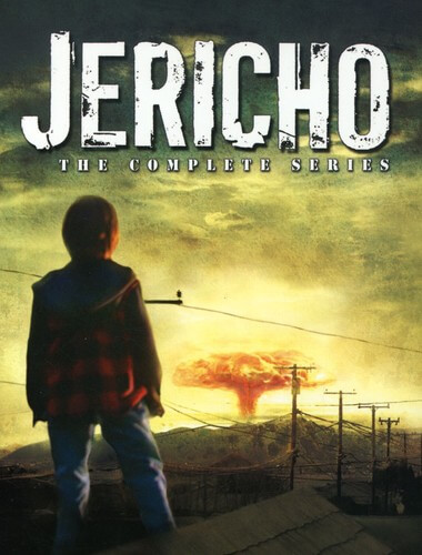 Jericho: Complete Series
