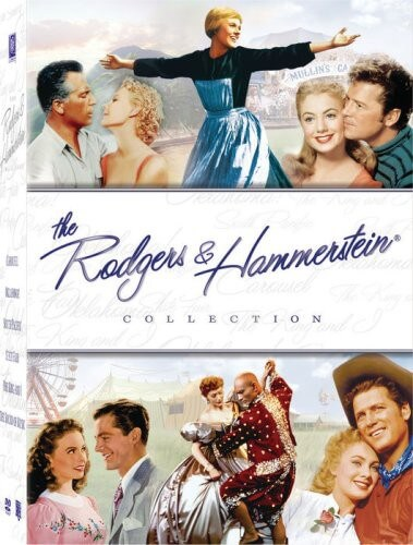 Rodgers & Hammerstein Box Set Collection