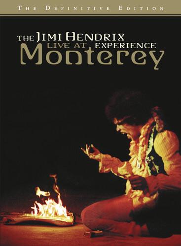 American Landing: Jimi Hendrix Experience Live At