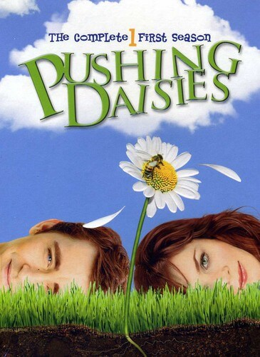 Pushing Daisies: Complete First Season