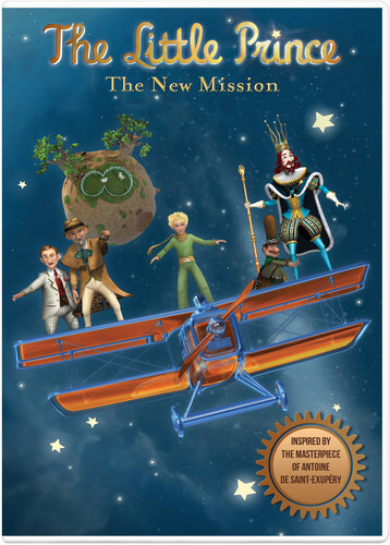 Little Prince: The New Mission