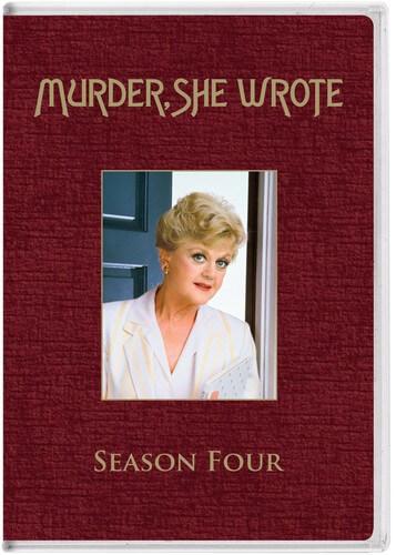 Murder She Wrote: Season Four